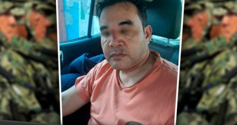 Video: Liberan al general del Ejército Mexicano secuestrado en Izúcar