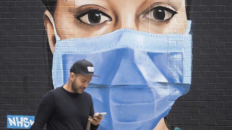 OMS dice que casos de coronavirus en todo el mundo rebasan los 7,2 millones y las defunciones, 413,372