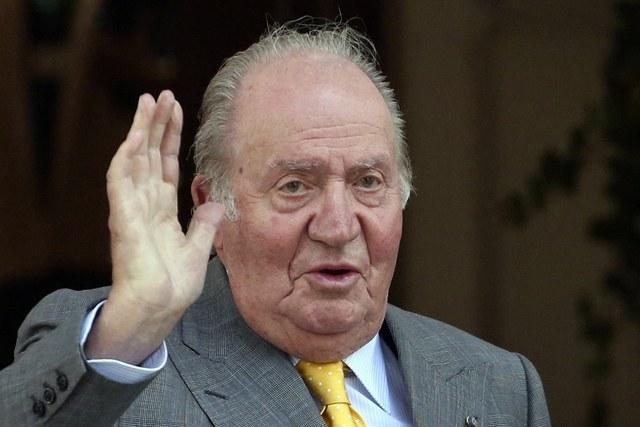 Revelan transacción ilegal del rey Juan Carlos de Borbón en México