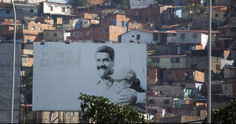 AMLO expresa apoyo a Venezuela, y hoy el Tesoro de EU castiga a mexicanos con negocios en la petrolera PDVSA