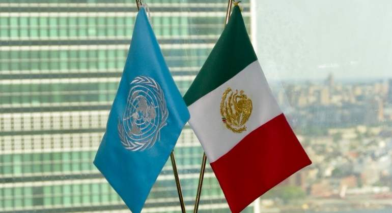 México es ya miembro del Consejo de Seguridad de la ONU; es un gran reconocimiento al país: Ebrard