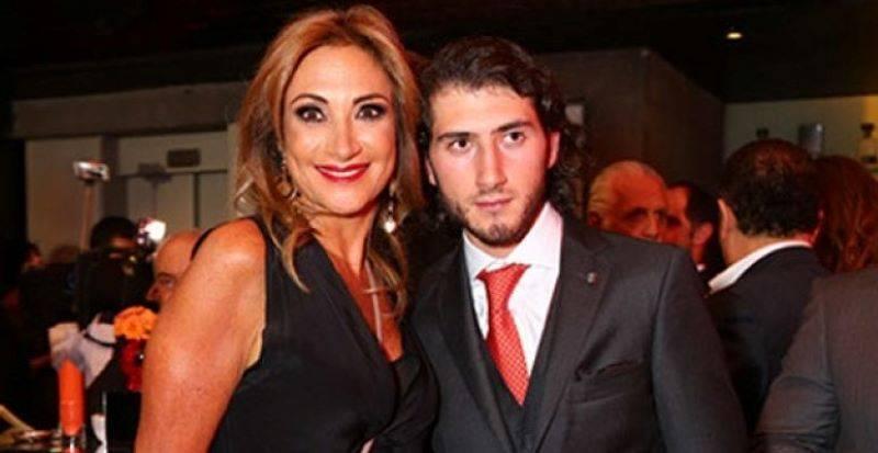 Revelan contratos millonarios del hijo de Adela Micha con Peña Nieto