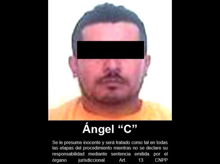 """Fue detenido """"El Mochomo"""", presunto líder de Los Guerreros Unidos y clave en el caso de los 43"""