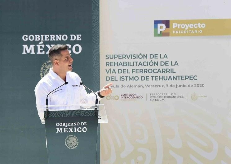 Es momento de solidaridad, no de futirismo ni mezquindades, dice el mandatario oaxaqueño a gobernadores