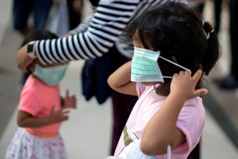 Más de 7,1 millones de casos y más de 407.000 muertos en todo el mundo