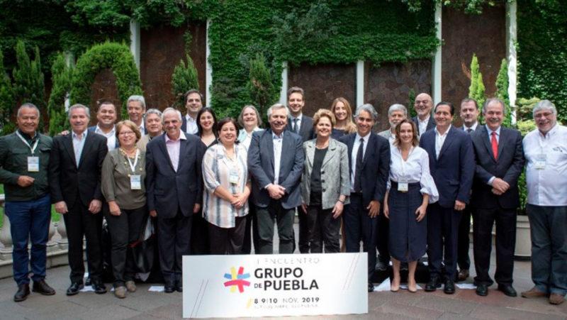 No hubo fraude en elecciones en Bolivia, afirma estudio independiente. Grupo Puebla pide a la OEA que Evo Morales sea ungido como presidente