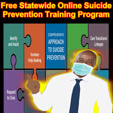 State Superintendent Tony Thurmond Announces Free Statewide Online Suicide Prevention Training Program