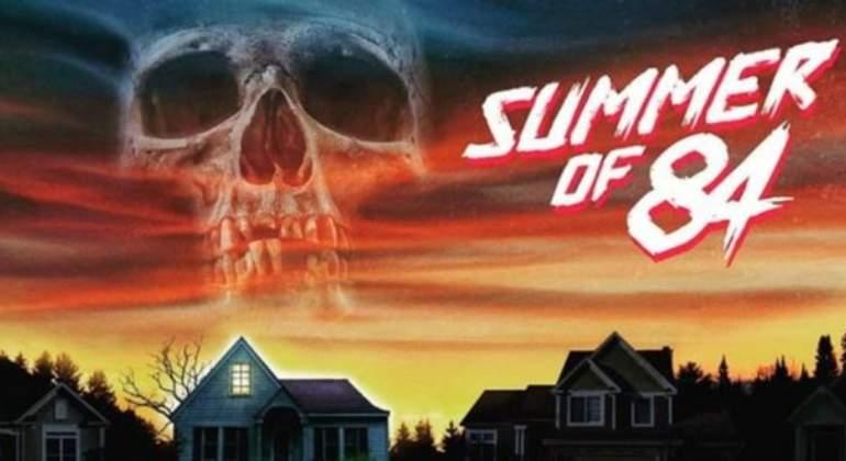Cinemex trasmitirá la película Verano del 84 a través de su canal de YouTube este sábado