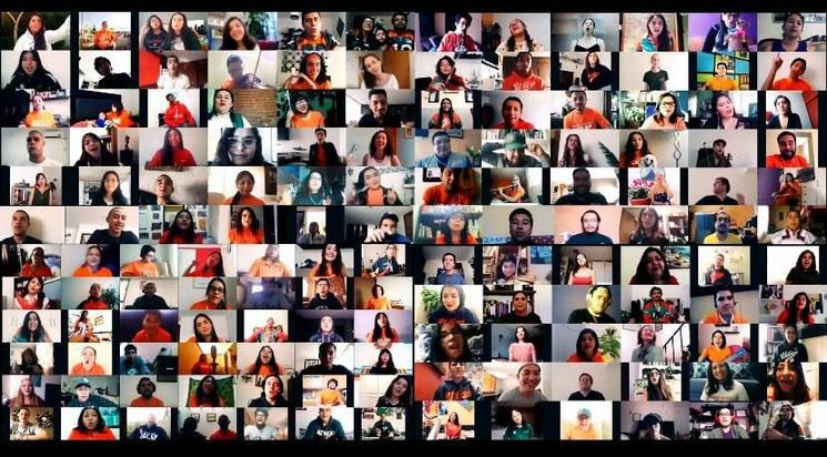 """Video """"Humanidad"""", se presentará este domingo de manera virtual"""
