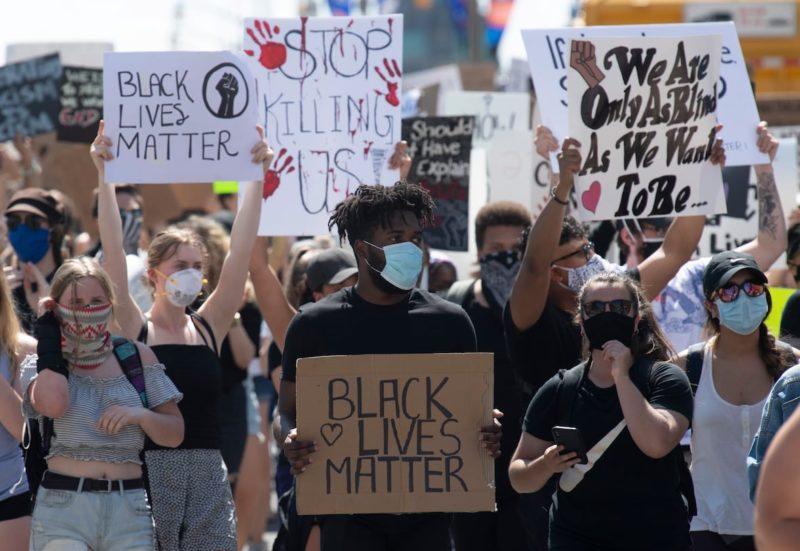 El movimiento 'Black Lives Matter' amplía sus protestas