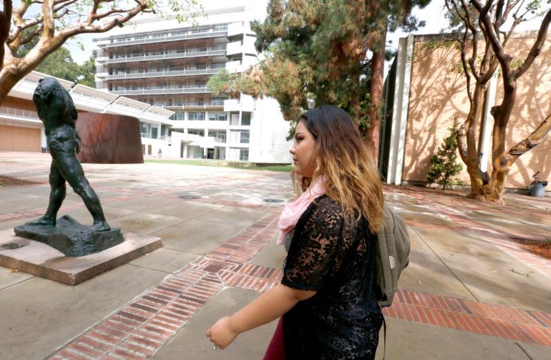 Histórico: los latinos, primer lugar en admisiones en el sistema Universidad de California
