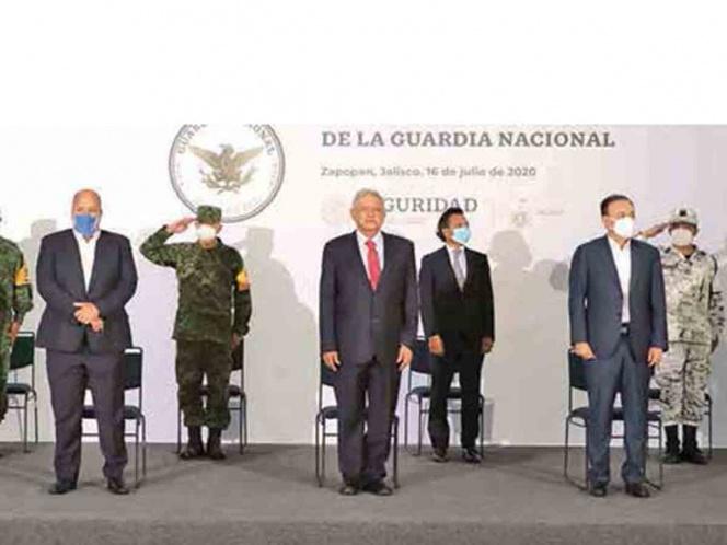 López Obrador acepta revisar el pacto fiscal; mandatarios panistas le toman la palabra