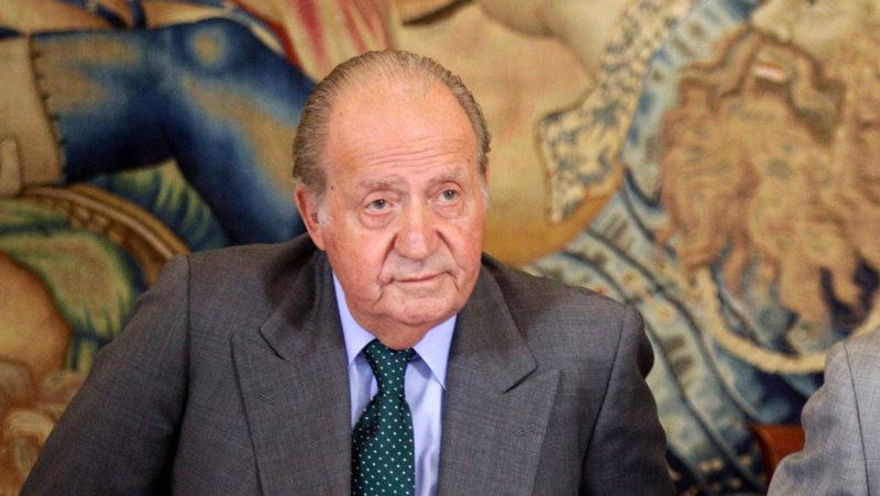 """El rey emérito español ,Juan Carlos I, creó estructura para recibir """"donativo"""" del rey saudí por 100 millones de euros para evadir impuestos, declara su presunto testaferro"""