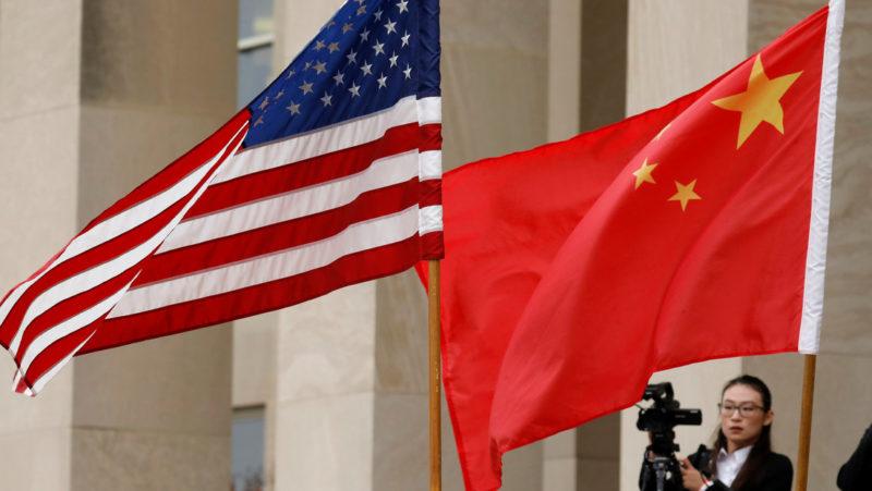 """China amenaza con represalias a la """"escalada sin precedente"""" tras ordenar EE.UU. el cierre de su Consulado en Houston"""