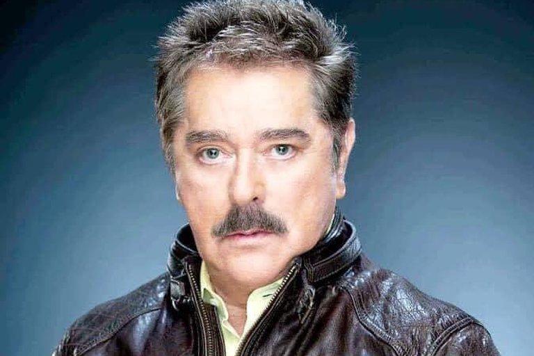 Murió el actor Raymundo Capetillo tras ser hospitalizado por COVID-19