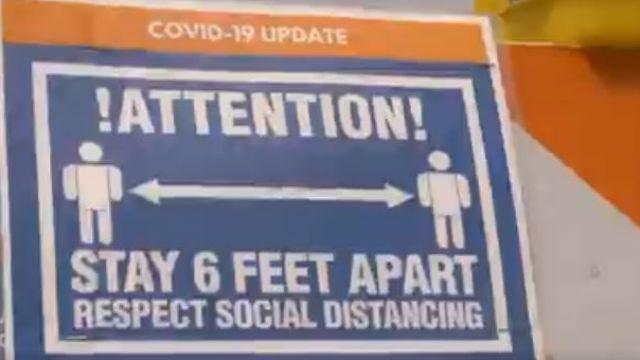 """Se multiplica COVID-19 en Los Angeles de manera """"alarmante y peligrosa"""", afirma directora de Salud del condado"""