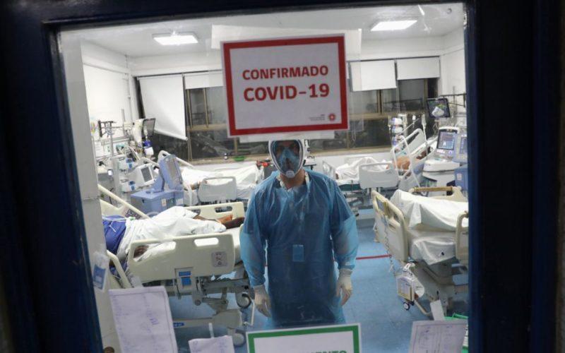 Casos de coronavirus a nivel mundial superan los 11 millones