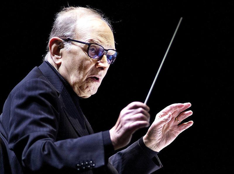 Videos: Murió el famoso compositor italiano Ennio Morricone
