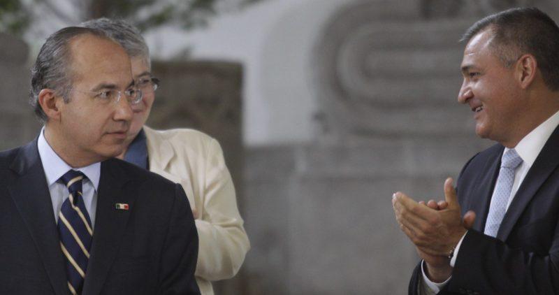 Fiscalía de EU: Elite de seguridad pública de Calderón traicionó  durante dos décadas a quienes iban a proteger. García Luna puede tener una pena de 20 años a cadena peerpetua