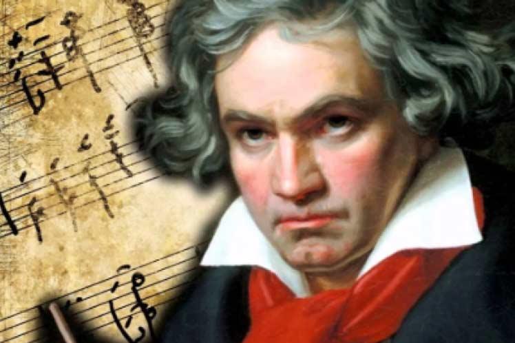 Documental: 250 aniversario del natalicio de Beethoven