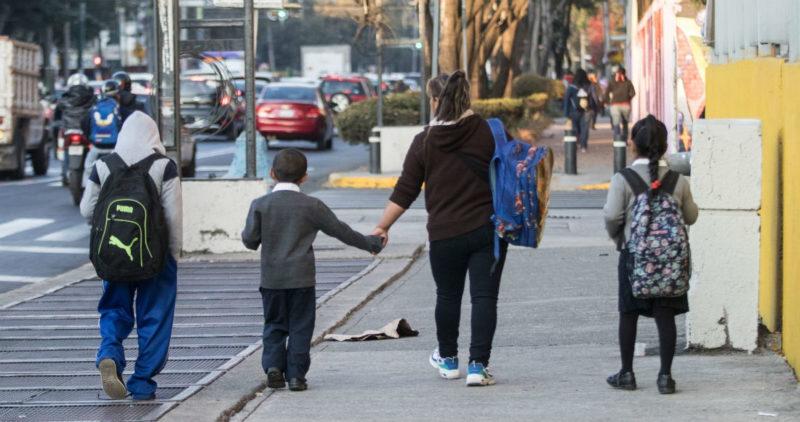 Estados en México debaten el tipo de educación sexual que Vox, de ultraderecha, quiere para España. El gobierno federal las rechaza