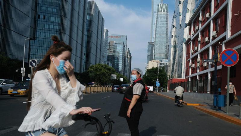 China, primera gran economía que muestra señales de recuperación tras el golpe de la pandemia