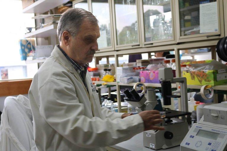 Científicos mexicanos de la UNAM desarrollan una  vacuna y un tratamiento y método de detención de COVID-19