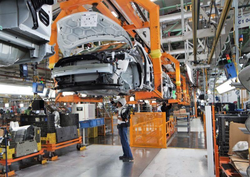 Por primera vez, México supera a EU y Canadá en calidad automotriz, según estudio de J.D. Power