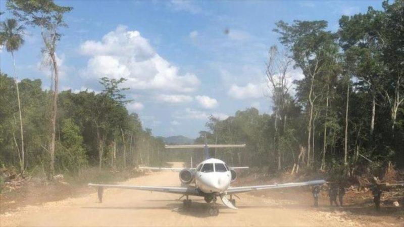 Narcos mexicanos ya tienen modernos aviónes para transportar droga; eluden radares