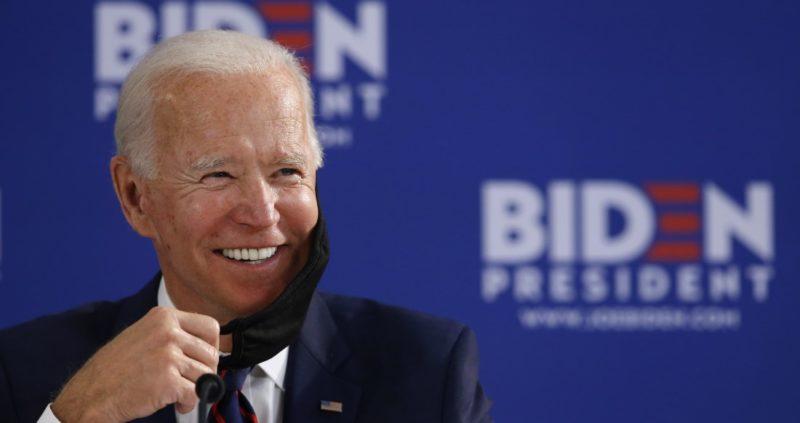 Biden gana primarias demócratas en Puerto Rico; se acerca a la nominación presidencial en EU