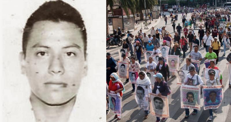 ¿Quién era Christian Alfonso, el normalista de Ayotzinapa que, a 5 años de su desaparición, fue identificado en Innsbruck? Más restos serán identificados