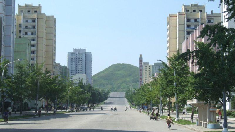 """Video: """"Urgencia máxima"""" en Corea del Norte tras su primer caso sospechoso de covid-19"""
