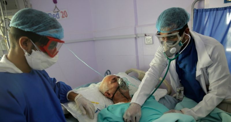 Corea del Sur desarrolla un antiviral 80 veces más potente que el remdesivir