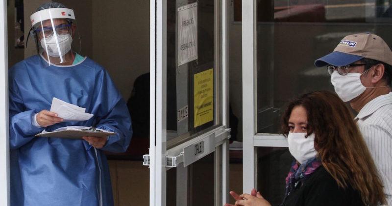 Con 31,119, México es quinto sitio mundial en decesos por la COVID-19; suma 25,805 casos activos