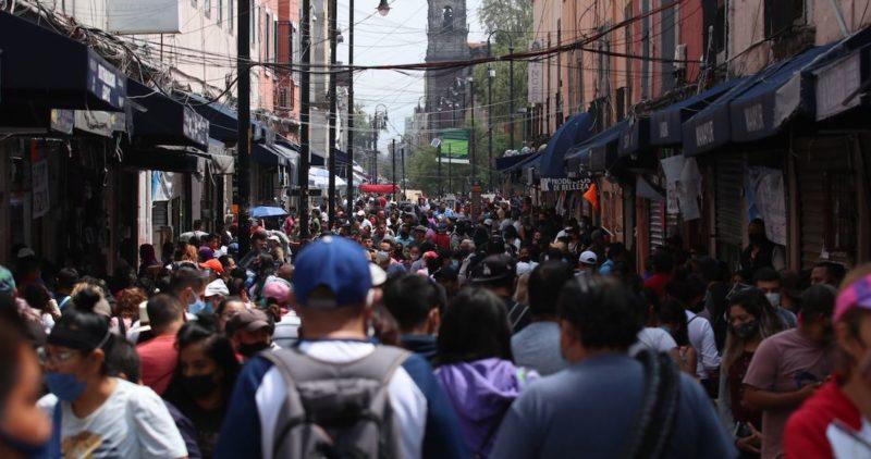 Con 29 mil 189, México se acerca a Francia en muertes por COVID-19; en contagios, se aproxima a Italia