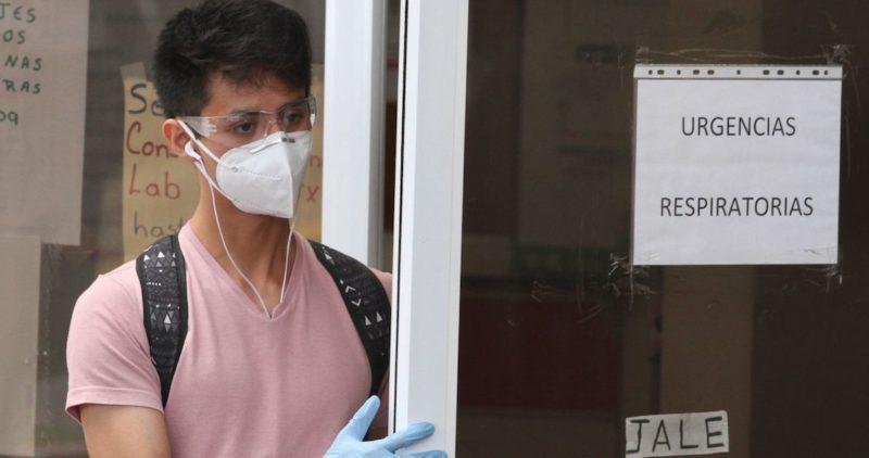 Con más de 245 mil, México supera los contagios COVID-19 de Italia; reporta 29 mil 843 defunciones