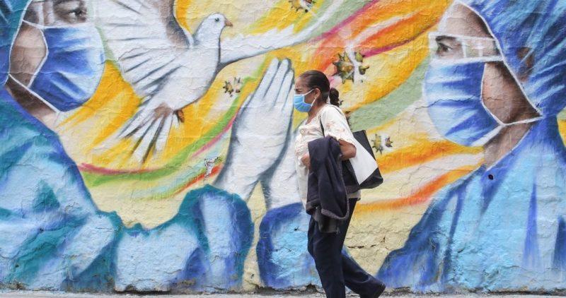 México supera las 33 mil muertes por la COVID-19; reporta más de 280 mil casos positivos acumulados
