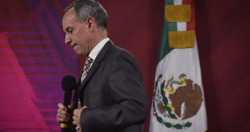 Esta semana no hay semáforo por inconsistencias en los estados, dice un preocupado López-Gatell