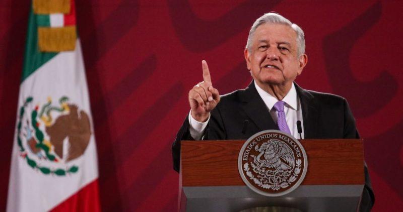 AMLO, a AHMSA, Odebrecht, Lozoya, García Luna, Duarte: si devuelven lo robado tendrán mejor trato