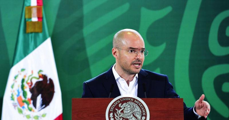 David León será el director de la recién creada distribuidora de medicamentos del Gobierno de México que terminará con el desabasto, anuncia AMLO