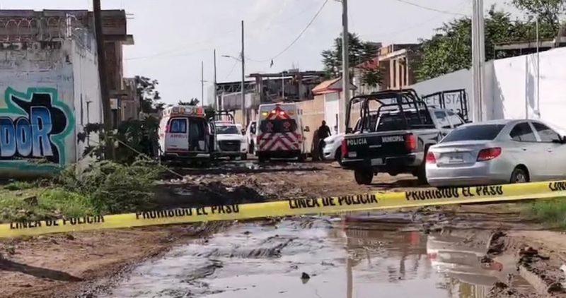 Al menos 24 hombres de un centro de rehabilitación son asesinados a balazos en Irapuato