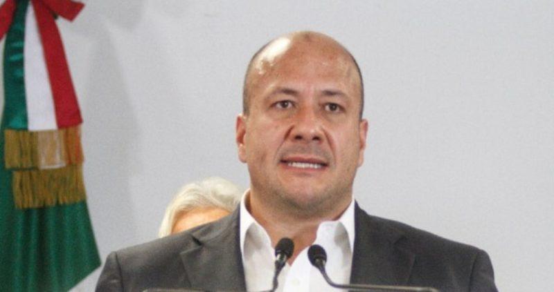 """""""Es un desafío contra el Estado mexicano"""", dice Enrique Alfaro sobre las amenazas del Cartel Jalisco Nueva Generación"""