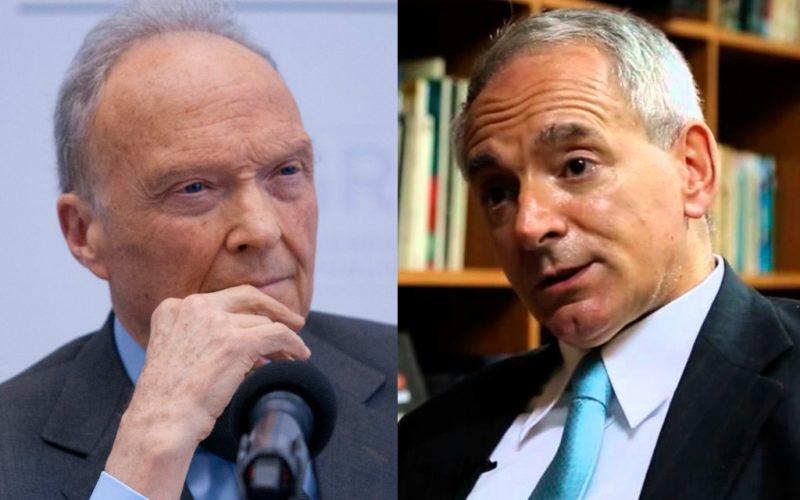 Videos: Debate: Faltan a Unidad de Inteligencia Financiera pruebas en sus denuncias: Gertz; colapsó dinero asegurado al crimen: Buscaglia