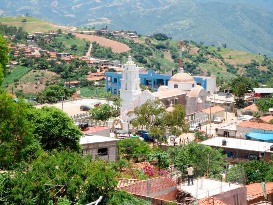 Ssa: sin el virus, zonas de Oaxaca y Chiapas por las estrategias comunitarias