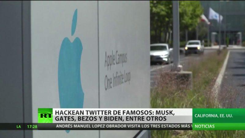 Hackeo sin precedentes en Twitter: comprometen las cuentas de Musk, Gates y Bezos, entre otros, y estafan miles de dólares