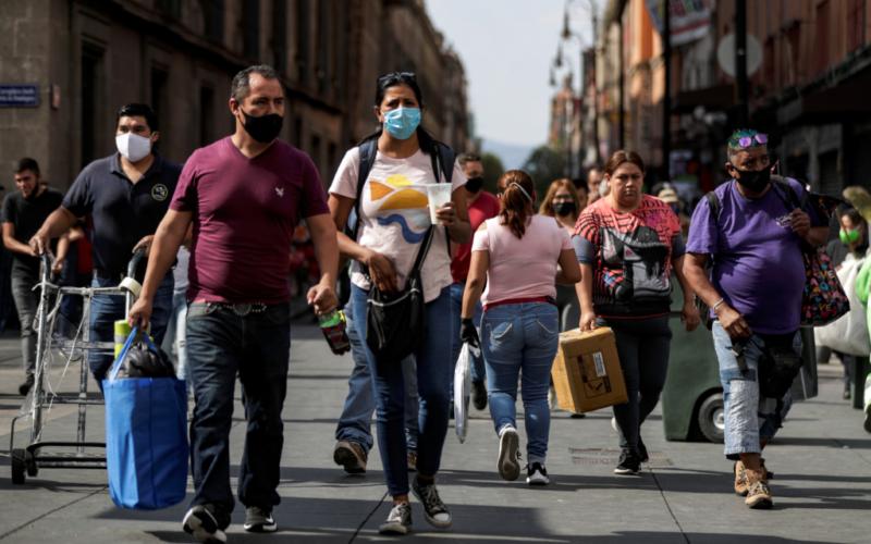 Video: La pandemia será larga. Covid-19 e influenza podrían regresar a México entre octubre y abril: López-Gatell