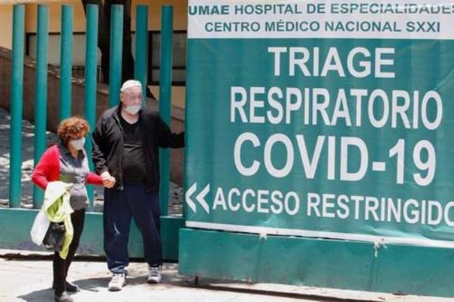Videos: Grupos, incluidos medios de comunicación, se empeñan en desunir ante la emergencia, afirma el doctor López Gatell. La pandemia, a la baja: AMLO