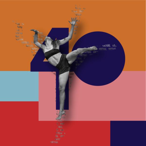 Virtual, la edición 2020 del Festival de Danza Contemporánea Lila López, del 28 al 31 de este mes
