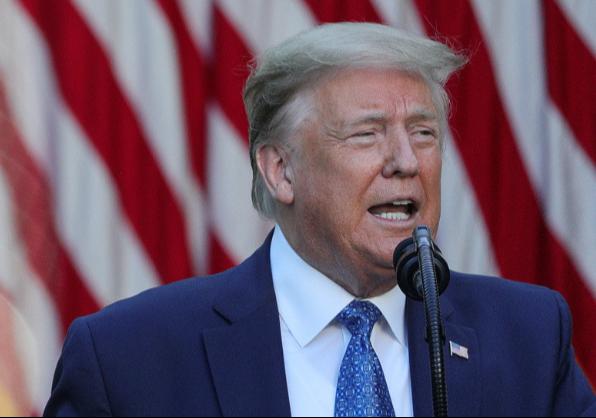 """Video: """"Violadores"""", """"narcotraficantes"""" y """"animales"""": el largo historial de insultos de Trump a los mexicanos"""