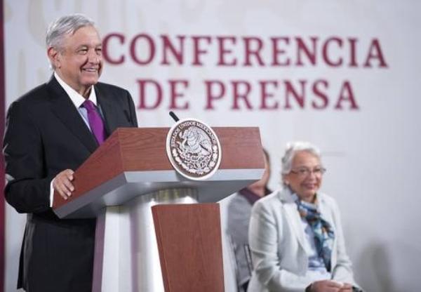 """Video: Con Lozoya se conocerá la """"asociación delictuosa y red de complicidades"""" en torno a Pemex y la reforma energética, indica AMLO"""